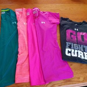 **Bundle**Under Armor Heat Gear